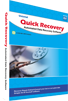 Quick Recovery for Windows FAT & NTFS - A Data Recovery Product screenshot